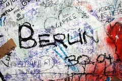 Berlijn Royalty-vrije Stock Afbeelding