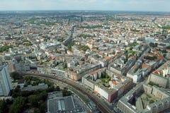 Berlijn Stock Foto's