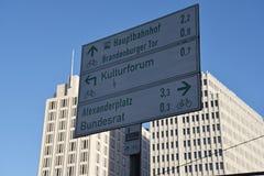 berlijn Stock Foto