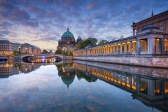 berlijn royalty-vrije stock fotografie