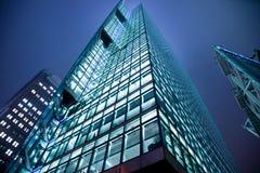 BERLIJN - DECEMBER 6: Het centrum van Sony Royalty-vrije Stock Afbeeldingen