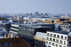 Berlijn, Duitsland Royalty-vrije Stock Fotografie