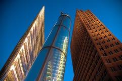 Berlijn, Duitsland Stock Foto's