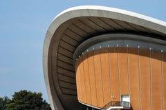 BERLIJN, GERMANY/EUROPE - 15 SEPTEMBER: Het Huis van Wereld Cultu royalty-vrije stock foto's