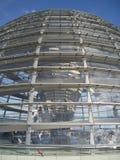Berlijn, Reichstag Stock Foto