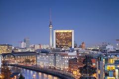 Berlim. Fotos de Stock Royalty Free
