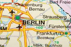 Berlim Imagens de Stock Royalty Free