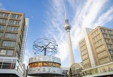 Berlim, Alemanha Foto de Stock