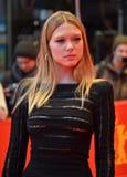 Berlim, fevereiro 1ò: Lea Seydoux, 2012, Berlim Foto de Stock Royalty Free