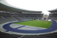 A Berlim Olympiastadion Fotografia de Stock Royalty Free