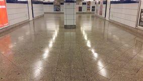 Berlim subterrânea Fotos de Stock