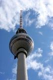 BERLIM TV-TOWER Fotografia de Stock