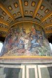 Berlim zwycięstwo Collum Fotografia Royalty Free