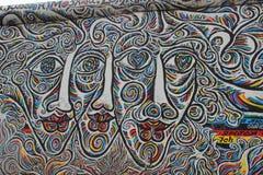 Berlinês Mauer Imagem de Stock Royalty Free