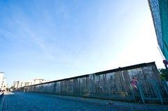 Berlin Ścienny Niemiecki kapitał zdjęcia royalty free