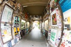 berlin Германия Стоковые Фотографии RF