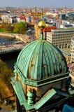 berlin Германия Стоковые Изображения RF