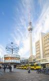 berlin Германия Стоковая Фотография