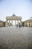 berlin Германия Стоковое Изображение
