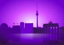 Berlin Stock Photography