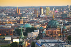 Berlin Royalty Free Stock Photo