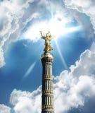 berlin Стоковая Фотография RF