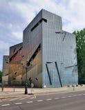 музей berlin еврейский Стоковое Изображение