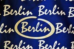 Berlin Royalty Free Stock Photo