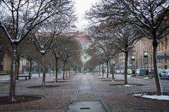 Berlin Royaltyfri Fotografi