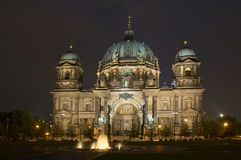 Berlin. The Dome, Berlin, Germany royalty free stock photo