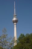 Berlin Royalty Free Stock Photography