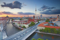 berlin Image stock