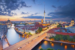 Free Berlin. Royalty Free Stock Photos - 41356378