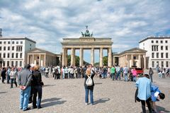 berlin Stockfotografie