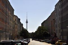 berlin Zdjęcie Stock