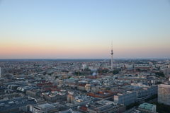 berlin Fotografia Royalty Free