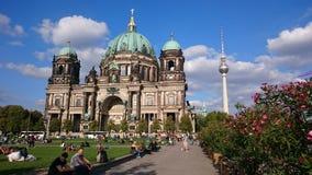 berlin Image stock