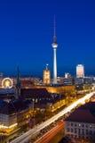 berlin Stockfotos