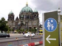 berlin Lizenzfreie Stockbilder