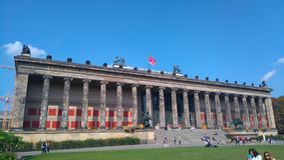 berlin Photo stock