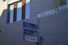 berlin image libre de droits