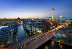 Berlin Royalty Free Stock Photos