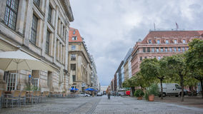 Berlin, Allemagne photos libres de droits
