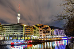 Berlin, Allemagne Photographie stock