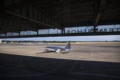 Berlin, Allemagne, août 2018 ; Ancien Berlin Tempelhof Airfield images stock