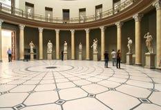 Berlin altes muzeum. Fotografia Royalty Free