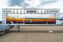 Exhibition ILA Berlin Air Show 2018. Royalty Free Stock Photos