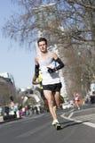 Berlin half marathon Royalty Free Stock Images