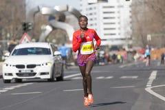 Berlin half marathon Stock Photo