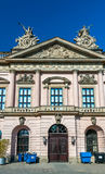Berlin architecture Royalty Free Stock Photos